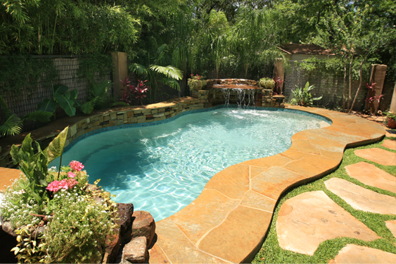 This years san antonio home amp garden show will feature over 400