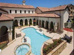 Mission Hills Apartments - Stone Oak & North San Antonio