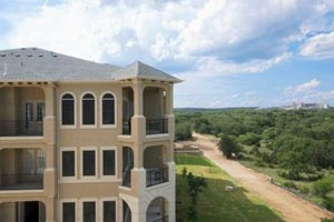 The Towers at TPC San Antonio - Luxury Apartment Homes in Stone Oak ...
