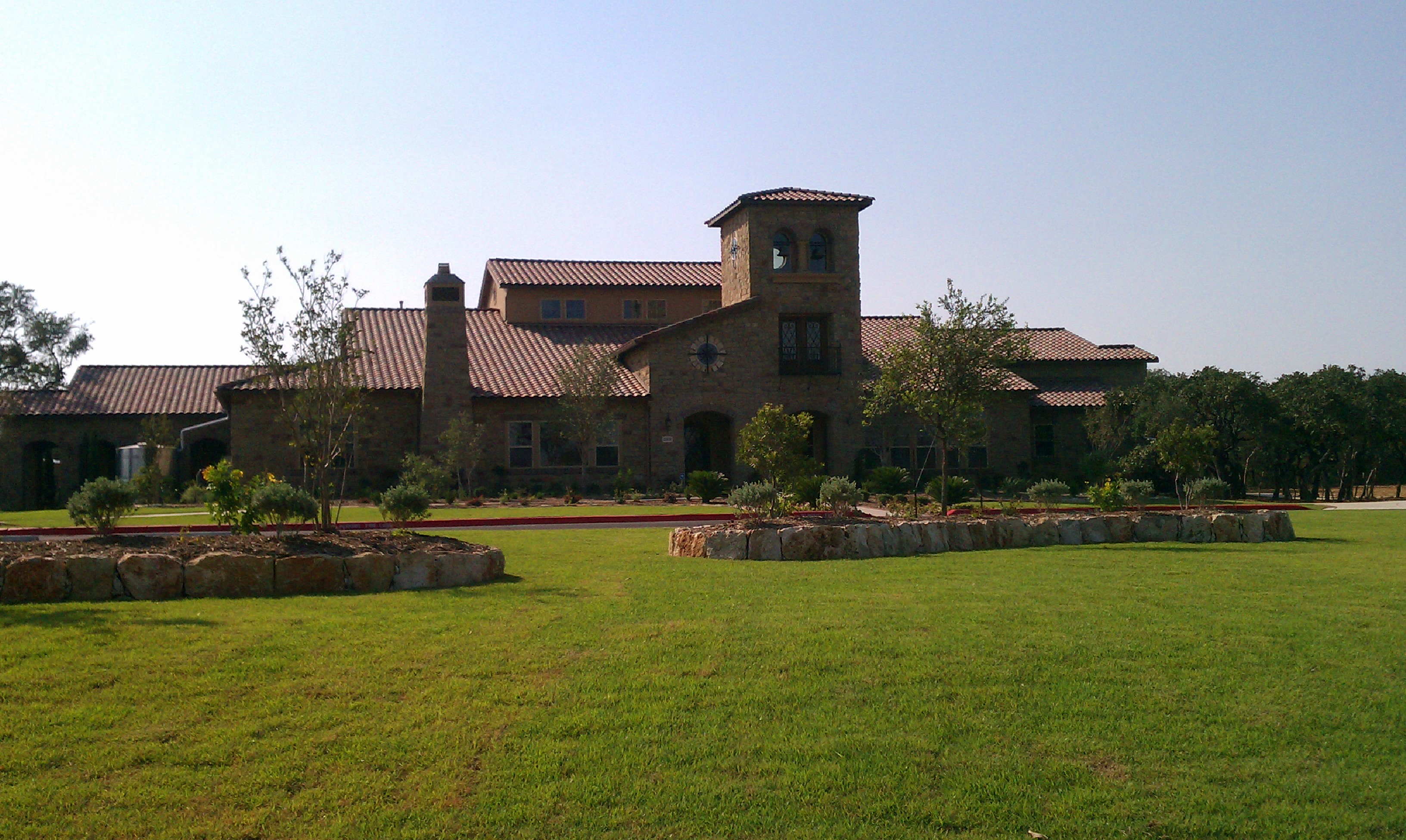 Cibolo Canyons Campanas By Sitterle Homes Stone Oak