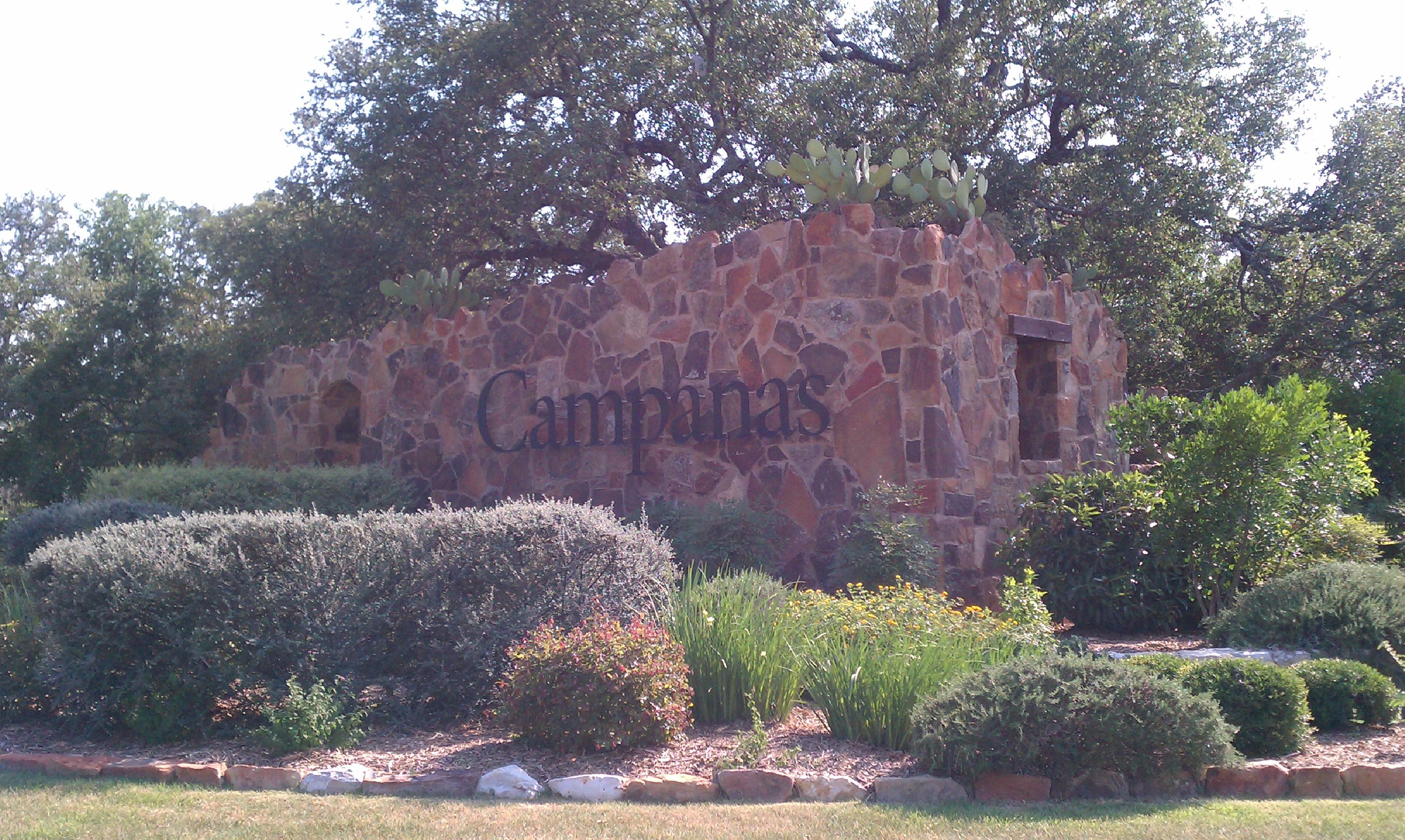 Cibolo Canyons - Campanas by Sitterle Homes - Stone Oak & North San Antonio / TPC Community Spotlight