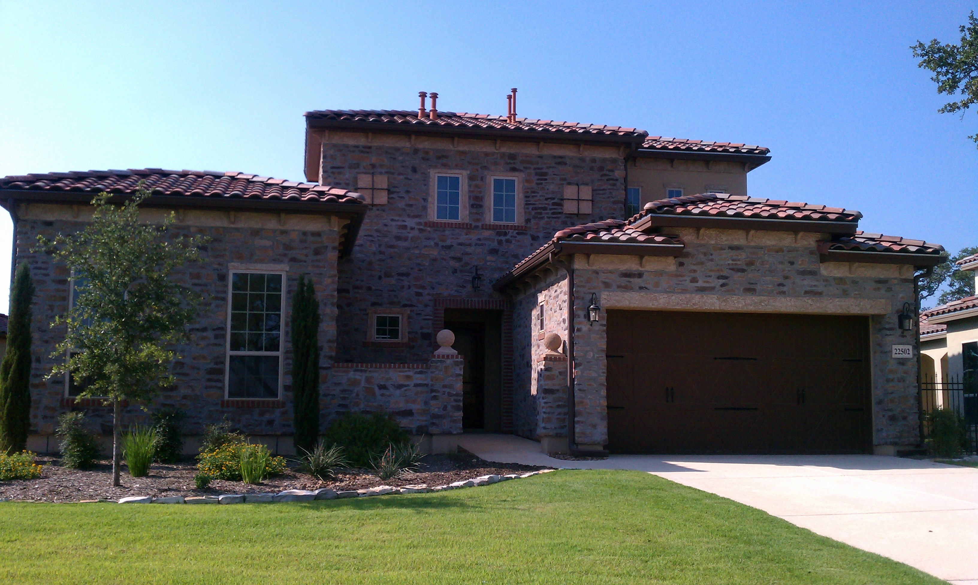 garden home communities in stone oak far north san antonio